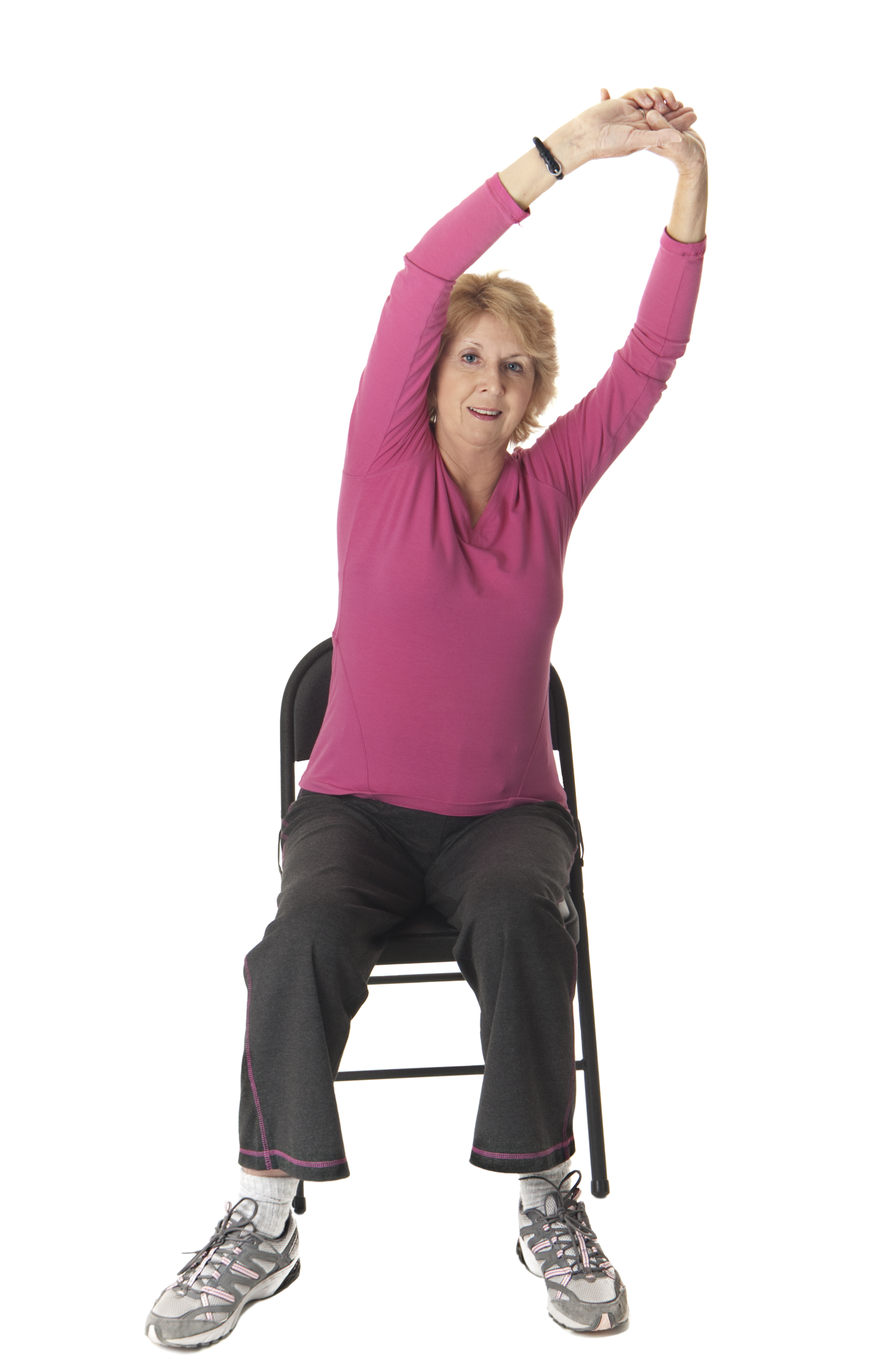 Chair Exercise Classes